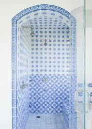 mediterranean bathroom by armfield design construction