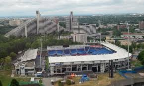 Saputo Stadium Wikipedia
