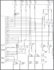 mitsubishi galant wiring diagram pdf mitsubishi wiring diagrams 2002 mitsubishi galant radio wiring diagram
