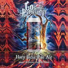Beer Release: Cosmic <b>Pyrokinesis</b> HIPA Brings Wizardry-Type ...