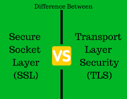 Difference Between Ssl And Tls Tabular Form Tech Differences