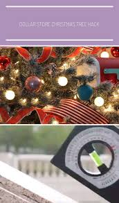 Christmas Tree Light Hacks Add Extra Glow And Beauty To Your Christmas Tree This Year