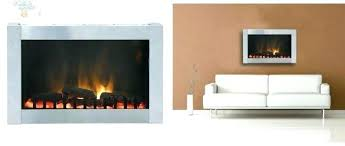 stainless steel electric fireplace gas fireplace 2 northwest 36 stainless steel electric fireplace with wall mount