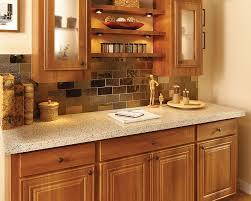 kitchen countertop lighting. Terra Chiara Thin Granite Countertop \u0026 Bronzite Glass Mosaic Tile Backsplash By Transformations Kitchen Lighting