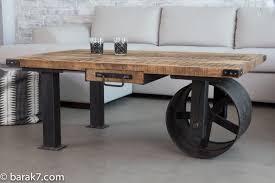 rustic coffee table on wheels best of beautiful coffee table wheels of rustic coffee table on