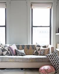 Living With Pattern Interesting Decorating Ideas