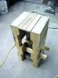 diy outdoor bar stools outdoor bar stools outdoor bar plans medium size of pallet bar stools