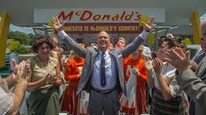 McDonald s biopic The Founder is Certified Fresh Fox News Video