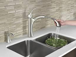 Moen unveils new kitchen faucet