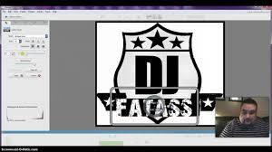 Free Dj Logo Design Software Free Dj Logo