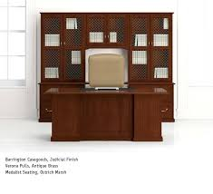 traditional office decor. Traditional Office Executive Decor