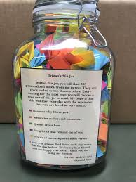 Awesome jar collects memories in video, picture, or text format, chosen by you and your contributors. 365 Note Jar Ideas Page 1 Line 17qq Com