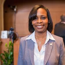 Ivy Taylor new Mayor_credit Scott Ball | San Antonio Report