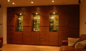 general living room ideas living room cabinets with glass doors