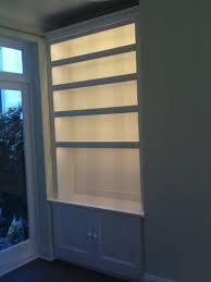 Bookshelf Lighting Design640448 Bookcase Lighting Led Inspired Led Bookcase