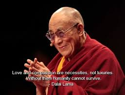 Dalai Lama Quotes On Love Gorgeous Dalai Lama Quotes To Celebrate 48 Years Jessica Davidson