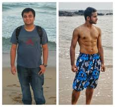 My Six Pack Journey How I Went From Fat To Ripped In 6 Months