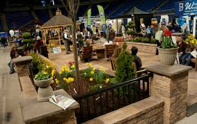 what is the prospect of the home and garden trade shows that are