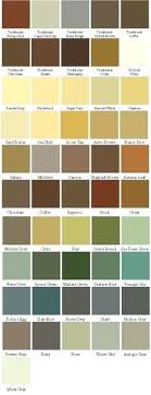 Home Depot Deck Over Color Chart Deck Stain Color Chart Upsports Info
