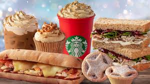 For us the round body, juicy taste and signature nutty finish are worth the journey every single time. On The First Day Of Christmas My True Love Gave To Me A Festive Starbucks Coffee Lux Magazine