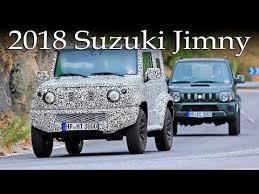 2018 suzuki samurai. simple suzuki allnew nextgen 2018 suzuki jimny vs old for suzuki samurai i