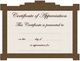 parenting certificate templates parent award certificates free certificate templates motivations