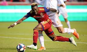 Real Salt Lake Looks For Fourth Straight Win Against