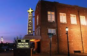 Venue The Beacon Theatre Hopewell Virginia