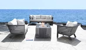 high end patio furniture. from sectionals to dining sets and daybeds outdoor fire pits our full service patio store can provide you with the perfect furniture solution high end f