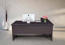 office table design. Royaloak Nova Office Table 1.4 Design E