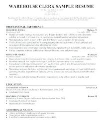 Shipping And Receiving Resume Sample Best Of Resume Shipping And Receiving Charming Shipping And Receiving Resume