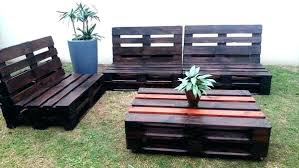 modern pallet furniture. Pallet Furniture Instructions Bold And Modern Ideas Recycled Wooden Projects Outdoor Diy N