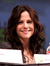 mary louise parker parker at the san go ic con in july 2010