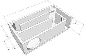 Bass Reflex Cabinet Design How To Get Better Bass Part 6 Audiophile Review