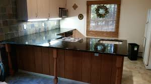 Kitchens With Uba Tuba Granite Tuba Granite Countertop Installation In Kinnelon Nj