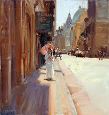kim english american plein air painter