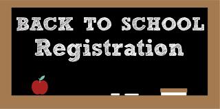 Image result for school registration photos