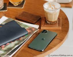 FPT Shop mở bán bộ 3 iPhone 11 với chương trình thu cũ đổi mới