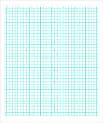 Graphy Paper Printable Graph Paper With Heavy Index Lines Pdf Graph