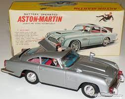 James Bond Moonraker Toys Gilbert Am Db5 Tintoy Non Jb James Bond Movies Bond Cars James Bond Cars