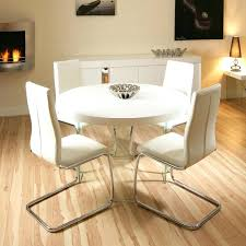 small round white dining table free appealing round white gloss dining table round dining table chairs