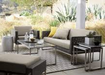 dune outdoor furniture. Brilliant Furniture Today We Round Up A Collection Of Patio Furniture Finds That Can Add Some  Modern Fun To Your Outdoor Space With Three Distinct Styles Represented  On Dune Outdoor Furniture T