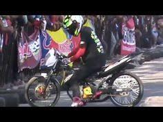 cuplikan balap motor jac drag bike championship jombang video