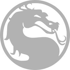Mortal Kombat logo PNG