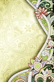 Pattern Background Vector Stunning Vintage Decorative Pattern Background Graphics Vector 48 Free Download