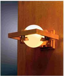Frank Lloyd Wright Lighting Collection Frank Lloyd Wright Wall Sconce Designed For The Robie House