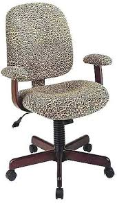 leopard office chair. Office Leopard Print. Animal Print Desk Chairs Incredible Great Of In Chair For Bad A