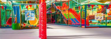 kids activities in northampton softplay 1