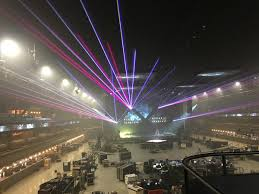 Inside The Armory Minneapoliss Newest Concert Venue Gets