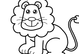 Small Picture Coloring Pages Interest Coloring Book Lion at Coloring Book Online